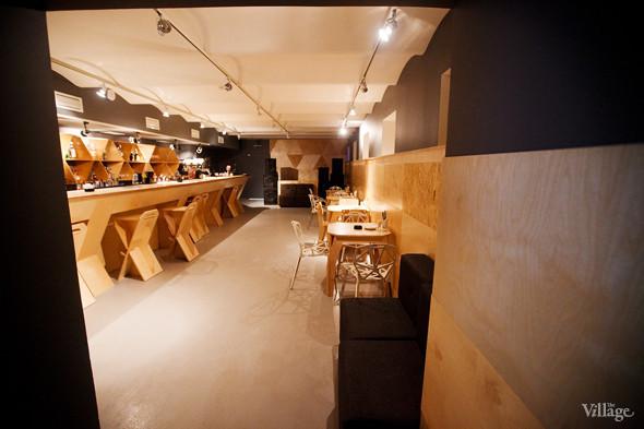 Новое место (Петербург): Кафе-бар Artek. Изображение № 23.