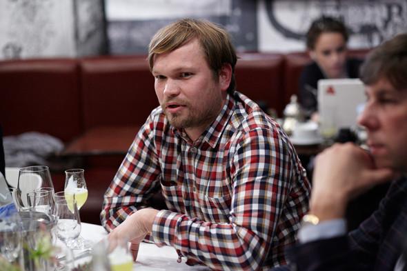 Разговоры на ужине: Старые и новые развлечения Москвы. Изображение № 16.