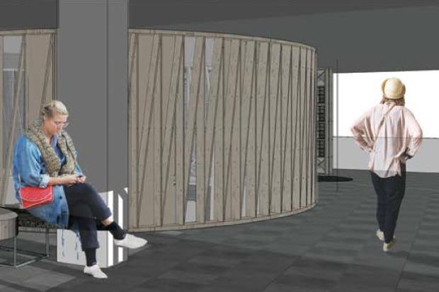 В «Манеже» открываются Музей дизайна иМузей экранной культуры. Изображение № 10.