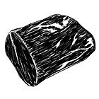 Части тела: Из чего сделаны стейки в ресторанах. Изображение №22.