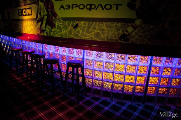 В Москве вновь открылся бар Hungry Duck. Изображение № 35.