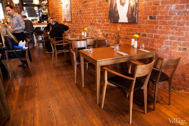 Новое место: Винный бар Brix. Изображение № 6.
