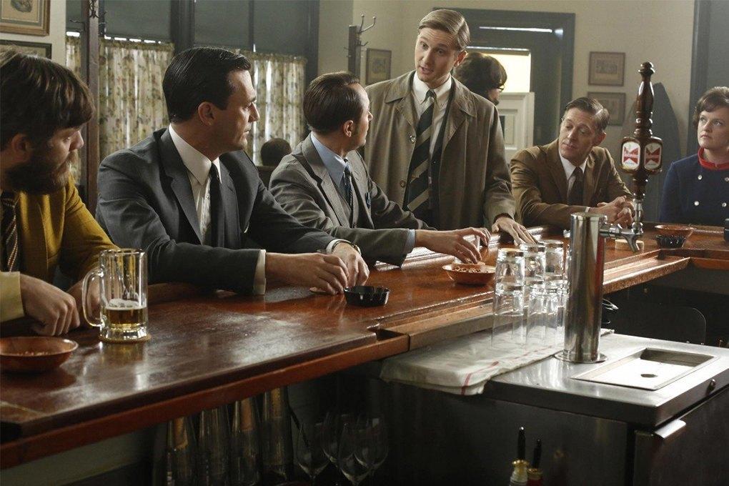 15 цитат о рекламном бизнесе из сериала «Безумцы» (Mad Men). Изображение № 2.