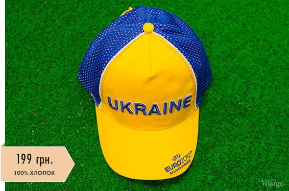 Вещи недели: официальные сувениры Евро-2012. Зображення № 17.