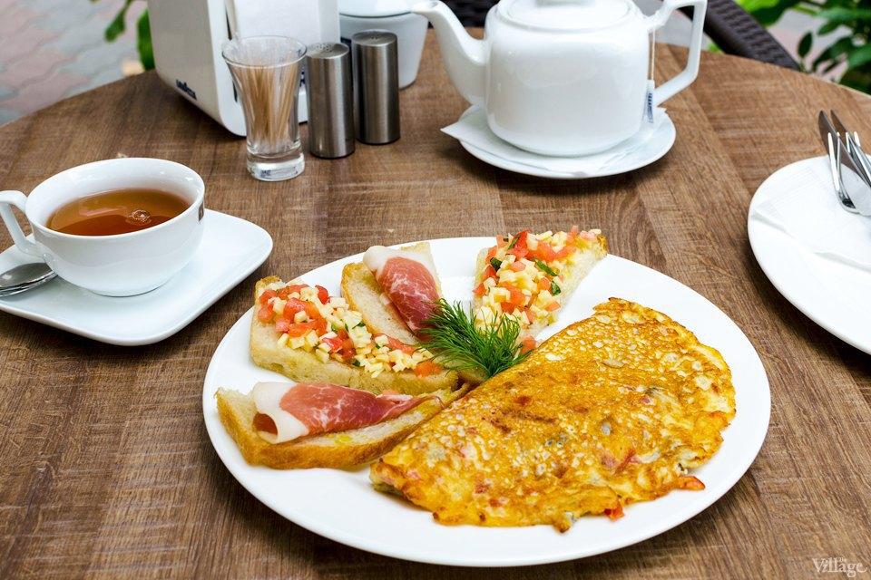 Итальянский завтрак — 55 грн.. Изображение № 43.