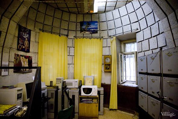 Радио Follow Me займётся музыкой в парке Горького. Изображение № 6.