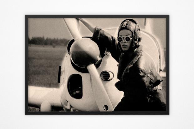 Авион, Прага, 1992. Изображение № 2.