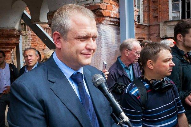 Итоги недели: Собянин стал мэром, приказ об отказе в госпиталиции отменили, а Капков может уйти. Изображение № 2.