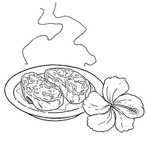 Кто кормит: Шеф-повар посольства Кубы онациональной кухне. Изображение №8.