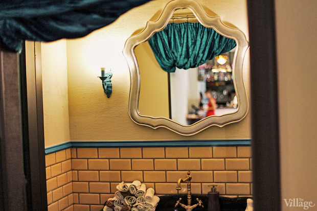 Новое место (Одесса): Кафе Maman. Зображення № 20.