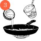 Рецепты шефов: Говядина взелёном карри. Изображение № 6.
