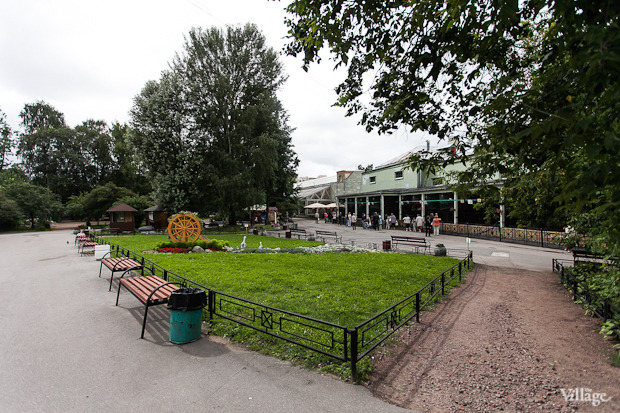 Как живёт и меняется Ленинградский зоопарк . Изображение № 20.