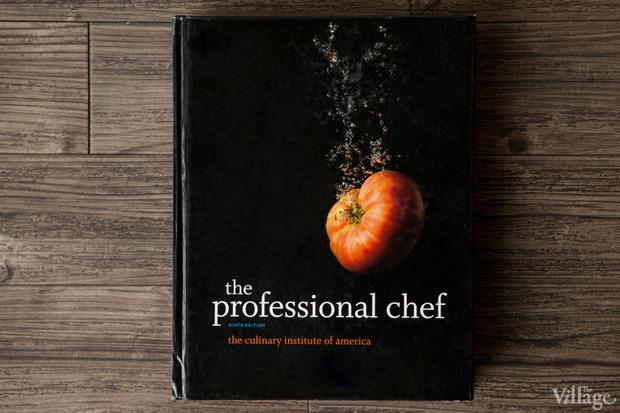 Кулинарное чтиво: Ресторатор Екатерина Дроздова о 10 книгах. Изображение №22.