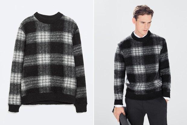 Где купить мужской свитер: 9вариантов от2800 до42тысяч рублей. Изображение № 3.