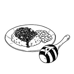 Кто кормит: Шеф-повар посольства Кубы онациональной кухне. Изображение №9.