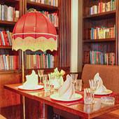 Священное питание: Кошерные рестораны и магазины Москвы. Изображение № 4.