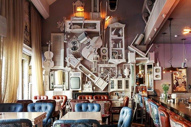 Ресторан и бар Beer&Brut. Изображение № 46.