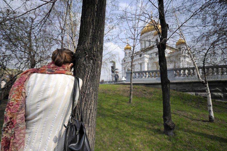 Камера наблюдения: Москва глазами Антона Тушина. Изображение № 15.
