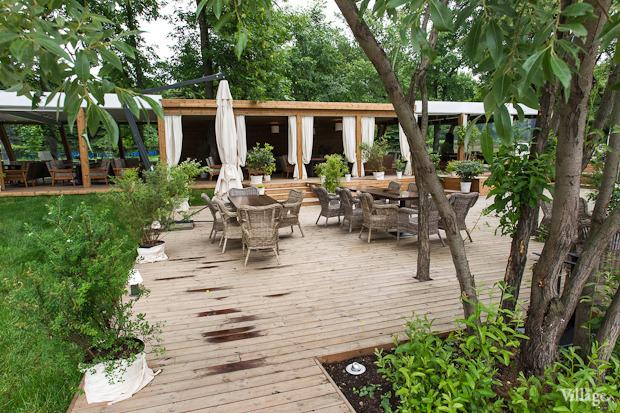 У моря погоды: Рестораны и бары на Крестовском. Изображение № 4.