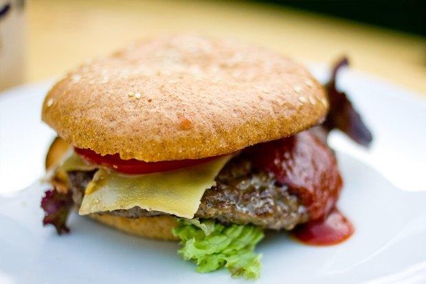 Что едят жители Нью-Йорка, Стамбула, Токио и Мадрида на улице. Изображение № 5.
