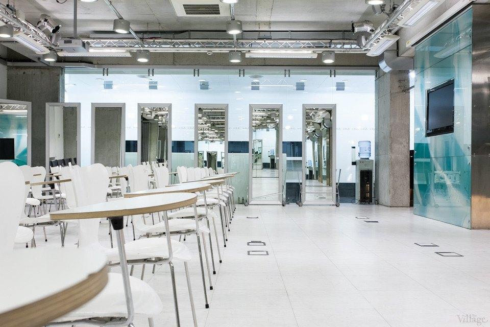 Офис недели (Киев): Академия L'Oréal. Изображение № 21.