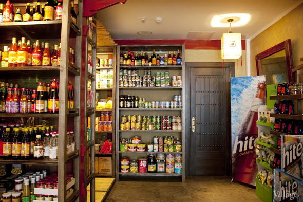 На проспекте Мира открылся магазин «Китайские продукты». Изображение № 6.