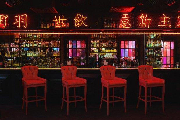 8кафе, баров иресторанов, открывшихся виюле. Изображение № 3.
