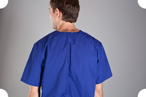Чистая работа: Травматолог. Изображение №5.