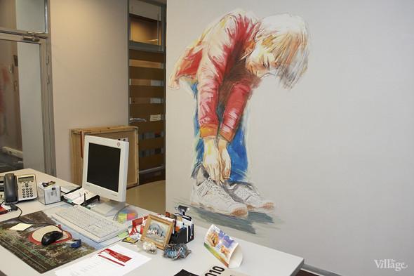 Офис недели (Петербург): Музей и галереи современного искусства «Эрарта». Изображение № 4.