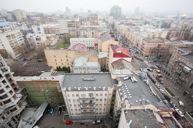Новое место (Киев): Панорамный ресторан Matisse. Изображение № 20.