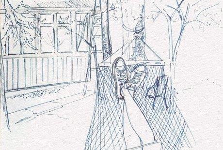 Дача «Циферблата». Изображение № 6.