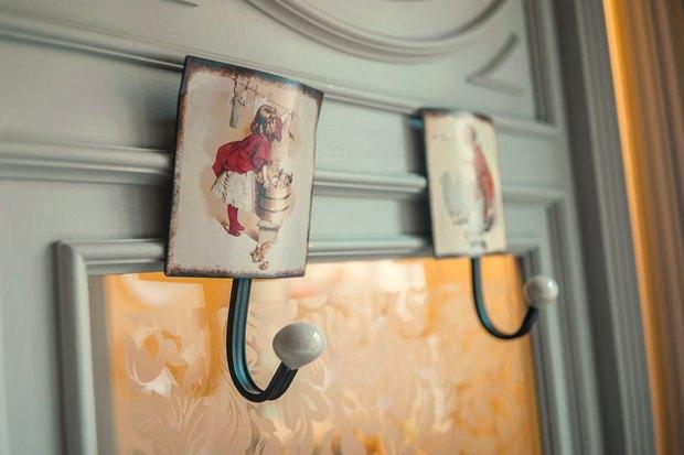 Probka обновила ресторан в отеле «Гельвеция». Изображение № 5.