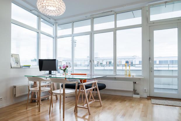 Квартиры мира: Стокгольм. Изображение № 12.
