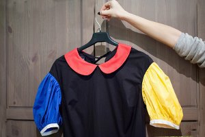 Личная коллекция: Платья Nina Donis Натальи Туровниковой. Изображение № 12.