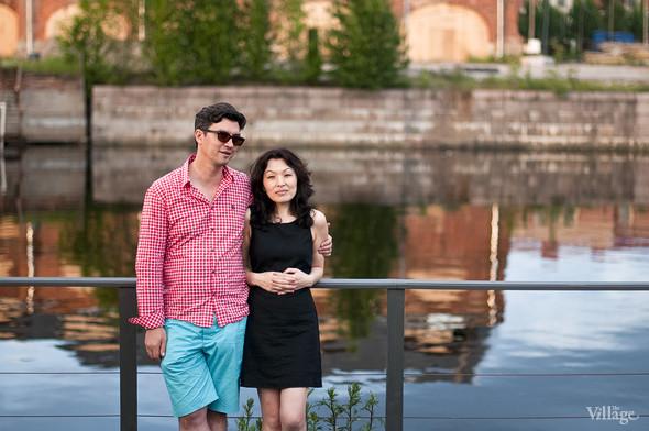 Лето в «Новой Голландии»: Резиденты о своих проектах. Изображение № 14.