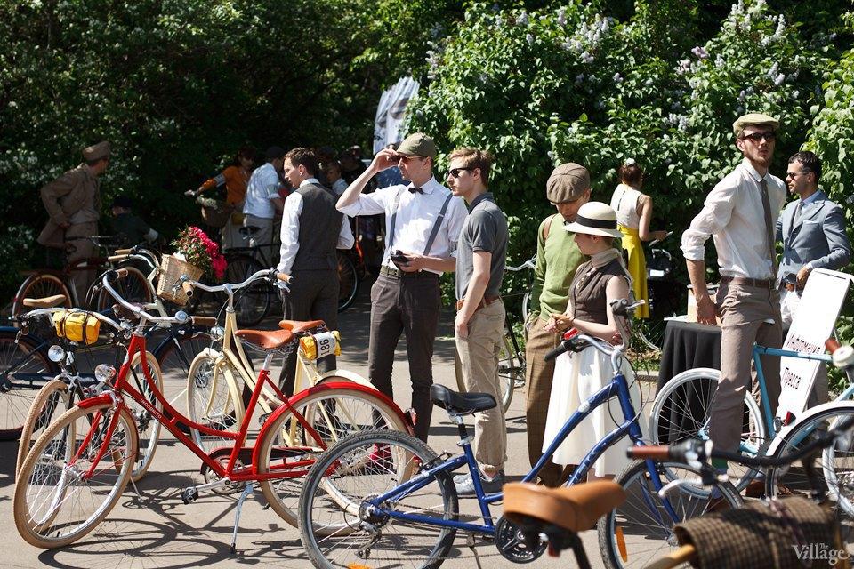 Люди в городе: Какпрошёл второй Tweed Ride. Изображение № 16.