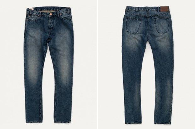 Где купить мужские джинсы прямого кроя: 9вариантов от 1655рублей до 13тысяч. Изображение № 6.