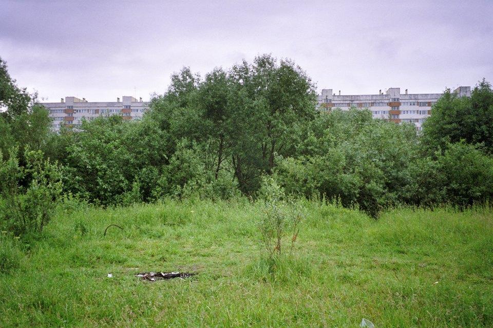 На районе: Красносельский глазами Антона Соколова. Изображение № 16.