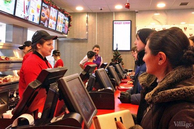 В Киеве открылся KFC. Изображение № 13.