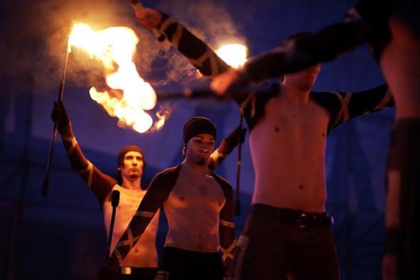 В Киеве пройдёт Фестиваль огня. Зображення № 3.