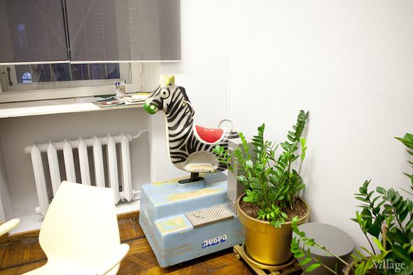 Офис недели (Москва): Ostengruppe и Zoloto. Изображение № 27.