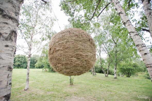 Kyiv Sculpture Project: Авторы — о своих работах. Изображение №9.