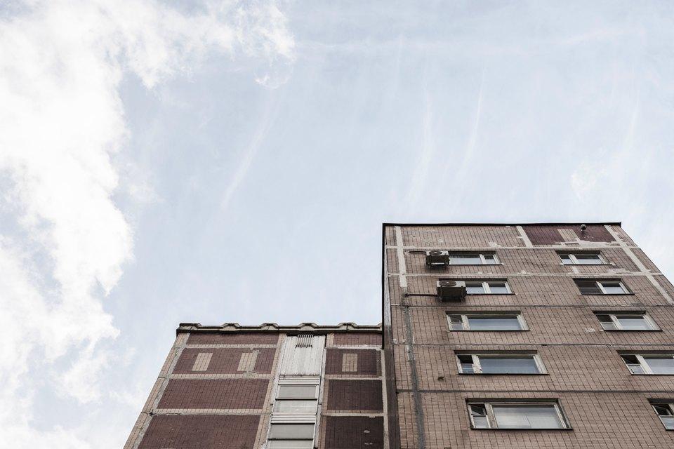 Живописные беговые маршруты в опасных районах Москвы. Изображение № 24.