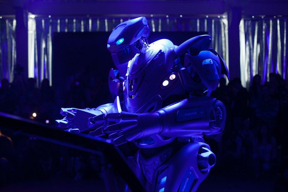 Как выглядит «Бал роботов» наArtplay. Изображение № 22.