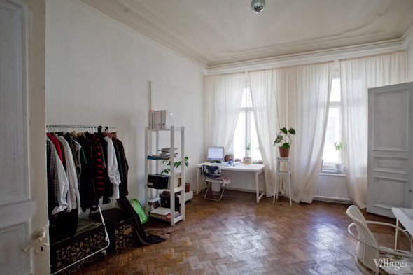 Квартира недели (Петербург). Изображение № 42.