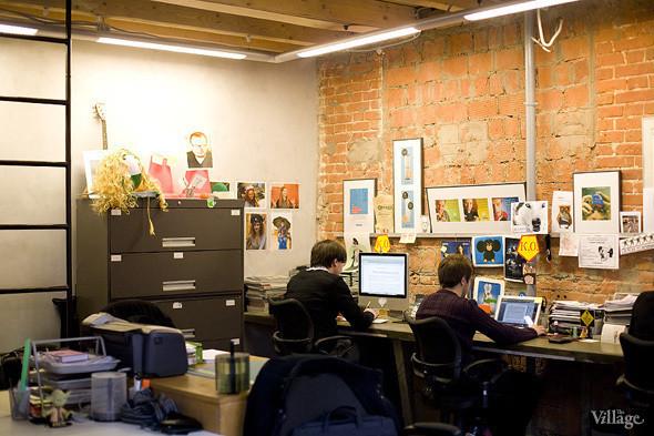 Офис недели. Изображение № 30.