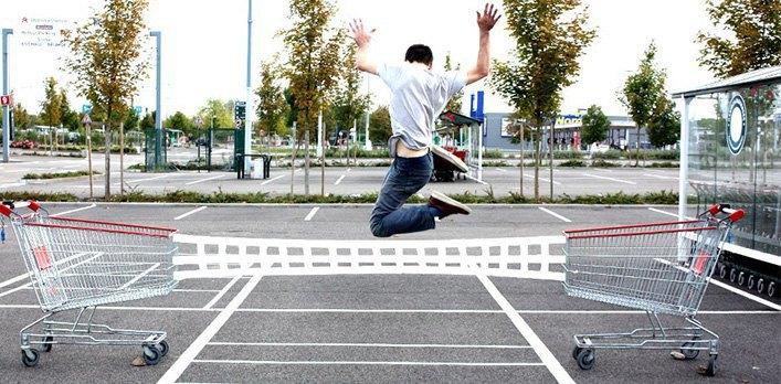 Городской активист Флориан Ривьер— обигровых площадках длявзрослых. Изображение № 1.
