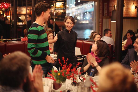 Разговоры на ужине: Фермерские продукты в Москве. Изображение № 32.