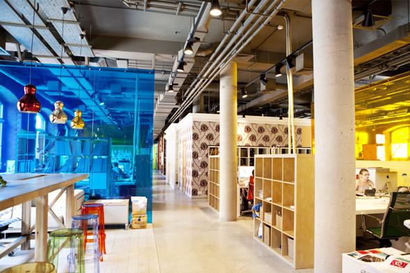 Офис недели (Москва): «Афиша-Рамблер». Изображение № 6.