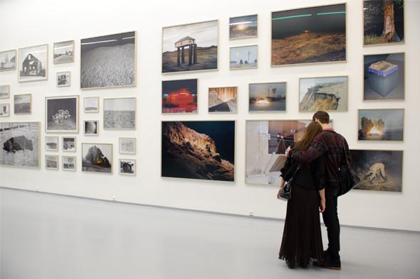 Фотографии предоставлены пресс-службой «Мультимедиа Арт Музея». Изображение № 4.